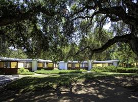 The Blue Sky Lodge, Carmel Valley