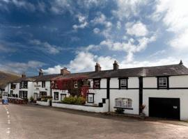 Strands Hotel/Inn & Micro Brewery, Nether Wasdale