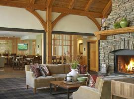 Green Mountain Suites Hotel, South Burlington