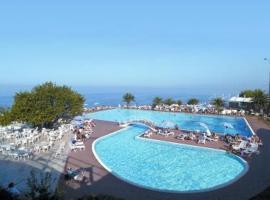 Hotel Villaggio Vacanze Torre Normanna, Altavilla Milicia