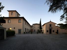 Hotel 500 Firenze, Campi Bisenzio