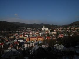 Apartments and Suites Kremnica