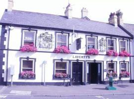 Laverty's - The Black Bull Inn, Randalstown
