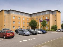 Premier Inn London Croydon West - Purley A23, ครอยดอน