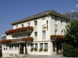 Hotel Chavez