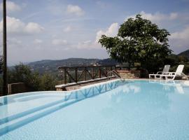 Montefiore Casa Vacanze, Lamporecchio