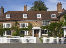 The Queen's Inn, Hawkhurst