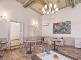 Residenza Le Zagare, Castellammare del Golfo