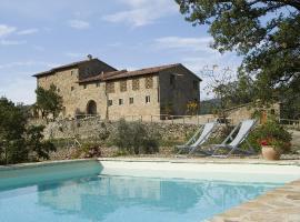 Podere Torremozza Country Retreat, Borselli