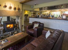 The Red Well Country Inn, Carnforth