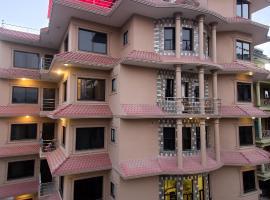 Hotel Dhargye Khangsar, กาฐมาณฑุ