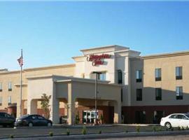 Hampton Inn Santa Rosa, Santa Rosa
