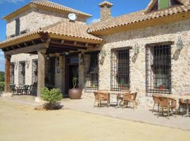 La Moragona Hotel con Encanto, Vara de Rey