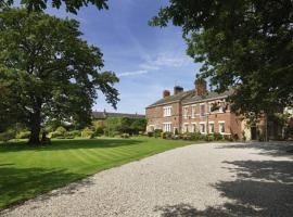 Singleton Lodge Country House Hotel, Poulton le Fylde