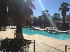 Agua Caliente Casino Resort Spa, Rancho Mirage