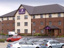 Premier Inn Glasgow East Kilbride - Nerston Toll, East Kilbride