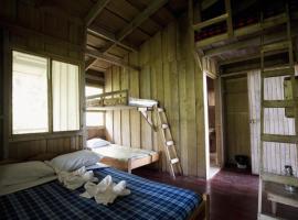 Rara Avis Rainforest Lodge, Sarapiquí