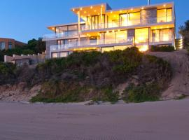 The Ocean View Luxury Guesthouse, Wilderness