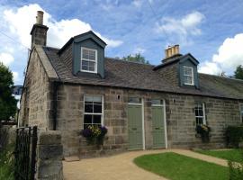 Roslin Cobblers Cottages