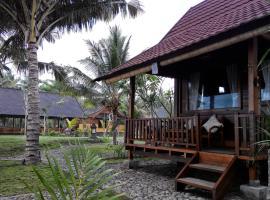 Mina Tanjung Hotel, Tanjung