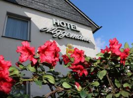 Hotel Niggemann, Solingen