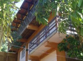 Villa Rivera del Yaque, Jarabacoa