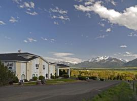 Eagle's View Inn & Suites, Enterprise