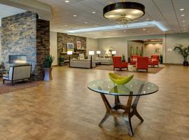 DoubleTree by Hilton Hotel Flagstaff, แฟลกสตาฟ