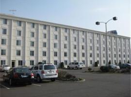 Hartford Hotel & Conference center, East Hartford