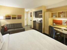 TownePlace Suites by Marriott Toronto Northeast/Markham, Markham
