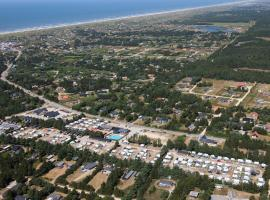 Vejers Family Camping & Cottages, Vejers Strand