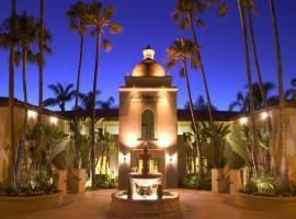 Best Western Plus Island Palms Hotel & Marina, ซานดิเอโก