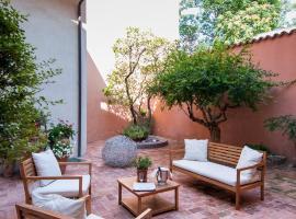 Hotel Residenza la Ceramica, Fabriano