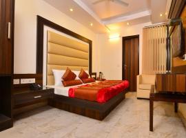 Hotel Srivinayak