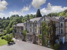 Best Western Limpley Stoke Hotel, บาธ