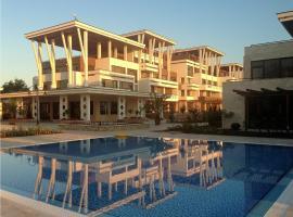 Apolonia Resort, ソゾポル
