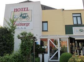 Hotel Zuidwege, Zedelgem