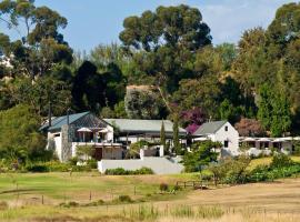 Diemersfontein Wine & Country Estate, Wellington