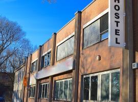 East West Hostel, เบอร์ลิน