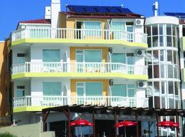 Lotos Hotel, ソゾポル