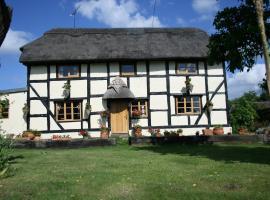 The Cobblers Bed and Breakfast, Bishampton