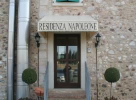 Residenza Napoleone, Rivoli Veronese