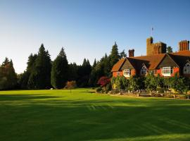 Grayshott Health Spa, Hindhead