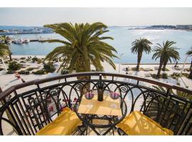 Riva Royal View Luxury Apartments, สปลิท