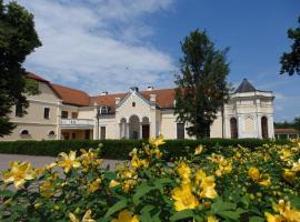 Wellness Hotel Kaštieľ Jaslovské Bohunice, Jaslovské Bohunice