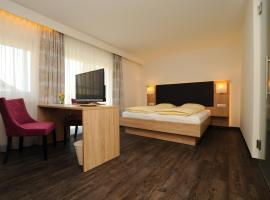 Hotel Ritter, Tettnang
