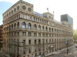 Britannia Hotel, แมนเชสเตอร์