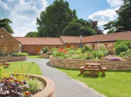 Hutton Cottage, Filey