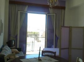 Appartamento Vittorio Veneto, Alcamo