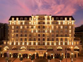 Cape Royale Luxury Hotel, เคปทาวน์